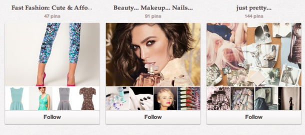 588eb66106dd6 15 Stylish Ladies to Follow on Pinterest