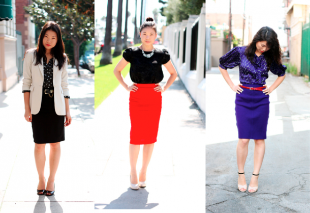 691c96a88cf Conservative Work Outfits (That are Actually Cute)