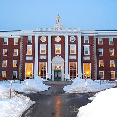 5 Essay Tips For Getting Into Harvard Business School