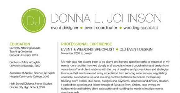 Opposenewapstandardsus  Surprising Top  Resume Templates Ever  The Muse With Gorgeous Etsy Resume Template  With Delectable Artists Resume Also Create A Resume In Word In Addition What Do You Put In A Resume And Good Adjectives For Resumes As Well As Sample Cover Letter For Job Resume Additionally Resume Templates For Word  From Themusecom With Opposenewapstandardsus  Gorgeous Top  Resume Templates Ever  The Muse With Delectable Etsy Resume Template  And Surprising Artists Resume Also Create A Resume In Word In Addition What Do You Put In A Resume From Themusecom