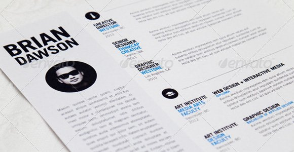 Top Resume Templates Including Word Templates  The Muse