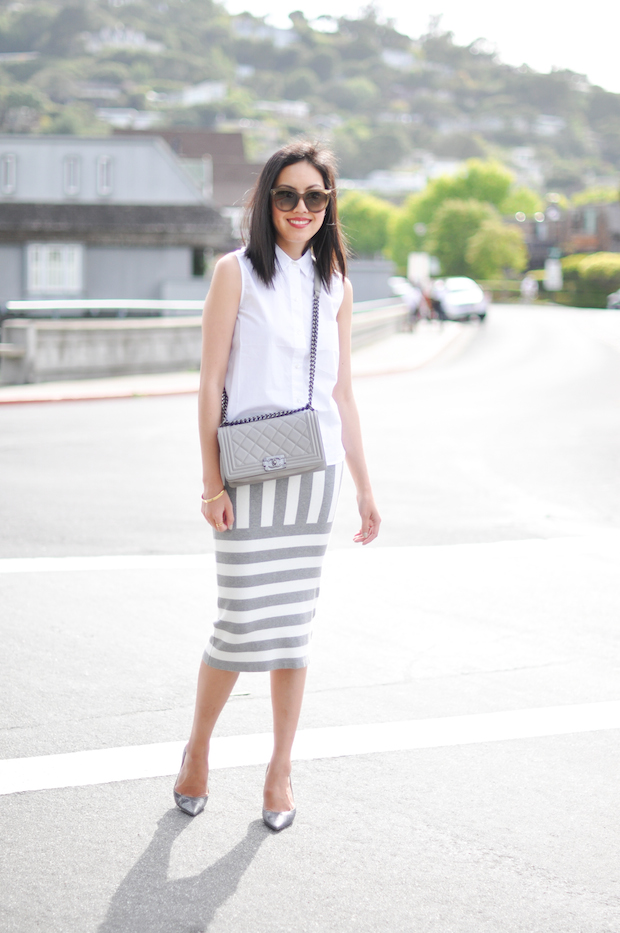 51 Cute Work Outfits To Wear This Summer