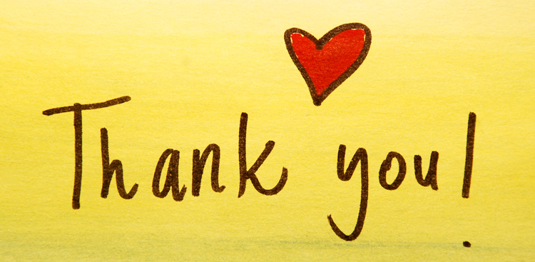 interview thank you note tips  u0026 pitfalls