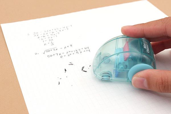 2. Midori Eraser Dust Mini Cleaner II