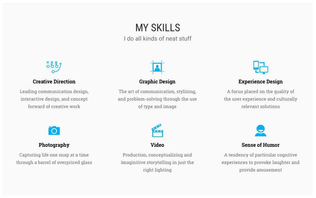 5 Creative Ways to Show Off Your Skills to Future Employers