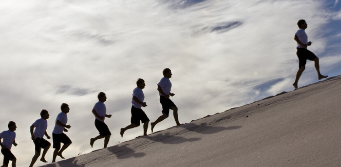 5 ways to be seen as a leader at work