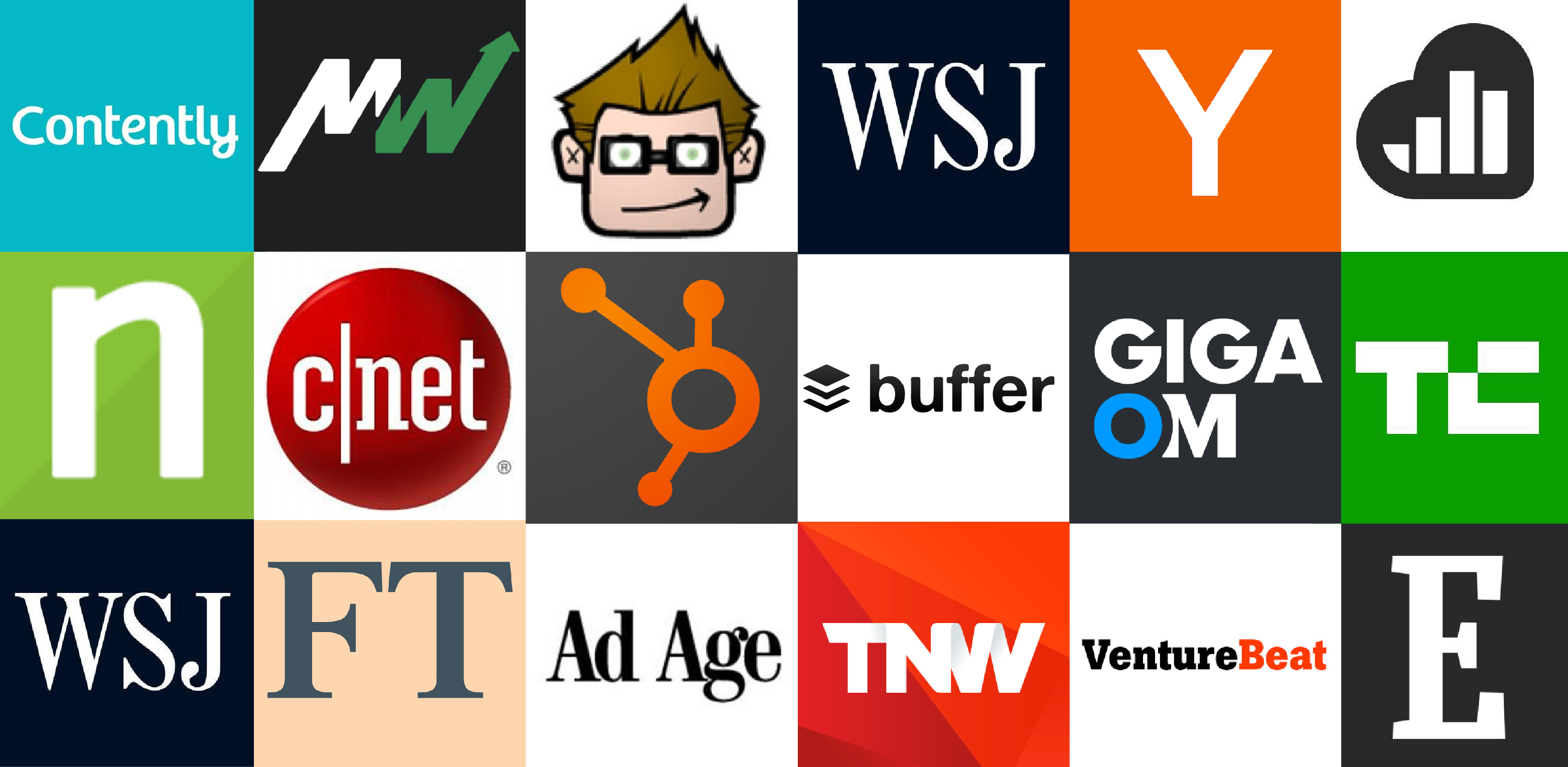 51 Best Tech Websites and Business Publications - The Muse