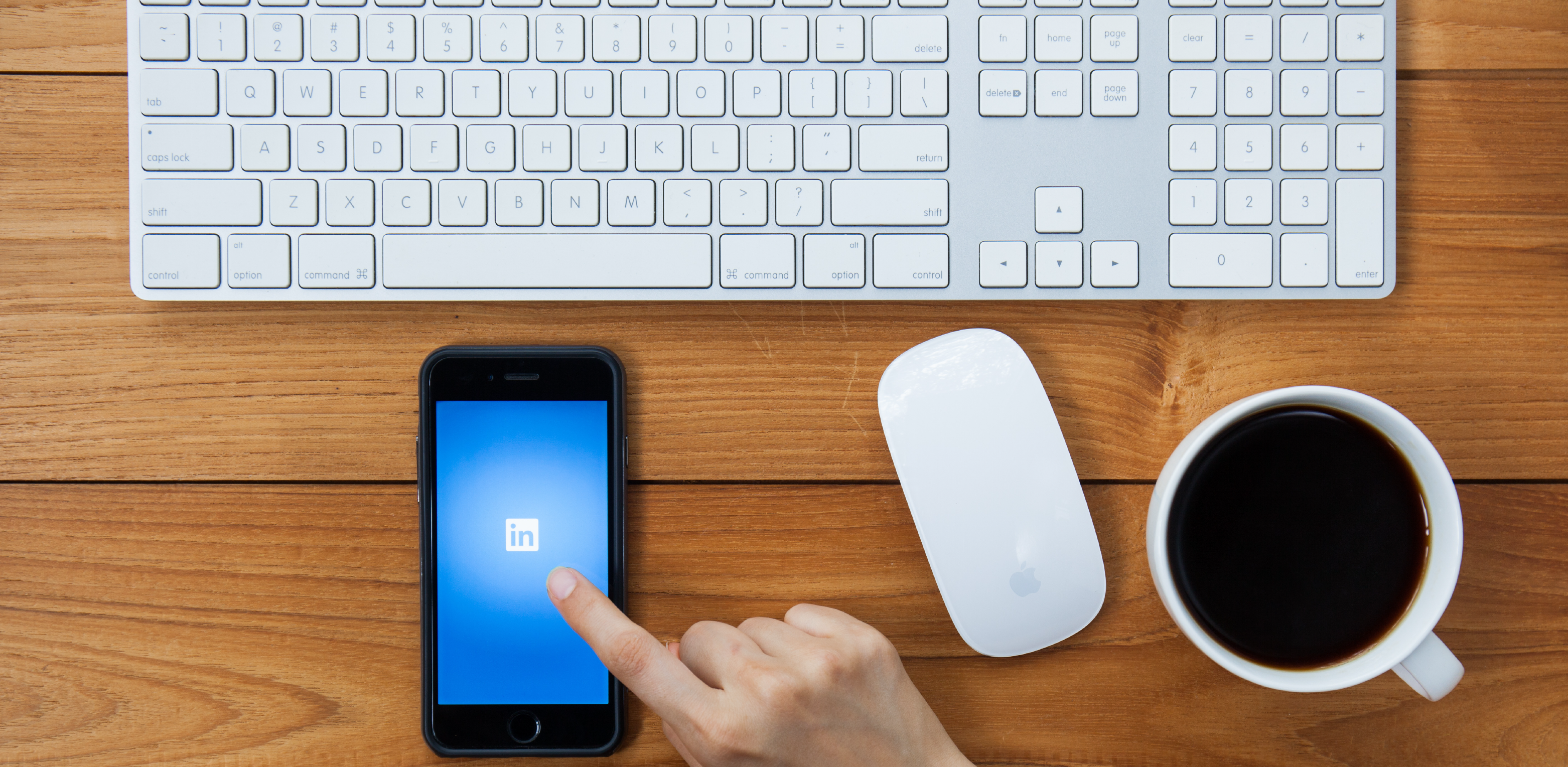 5 easy ways to improve your linkedin profile fast
