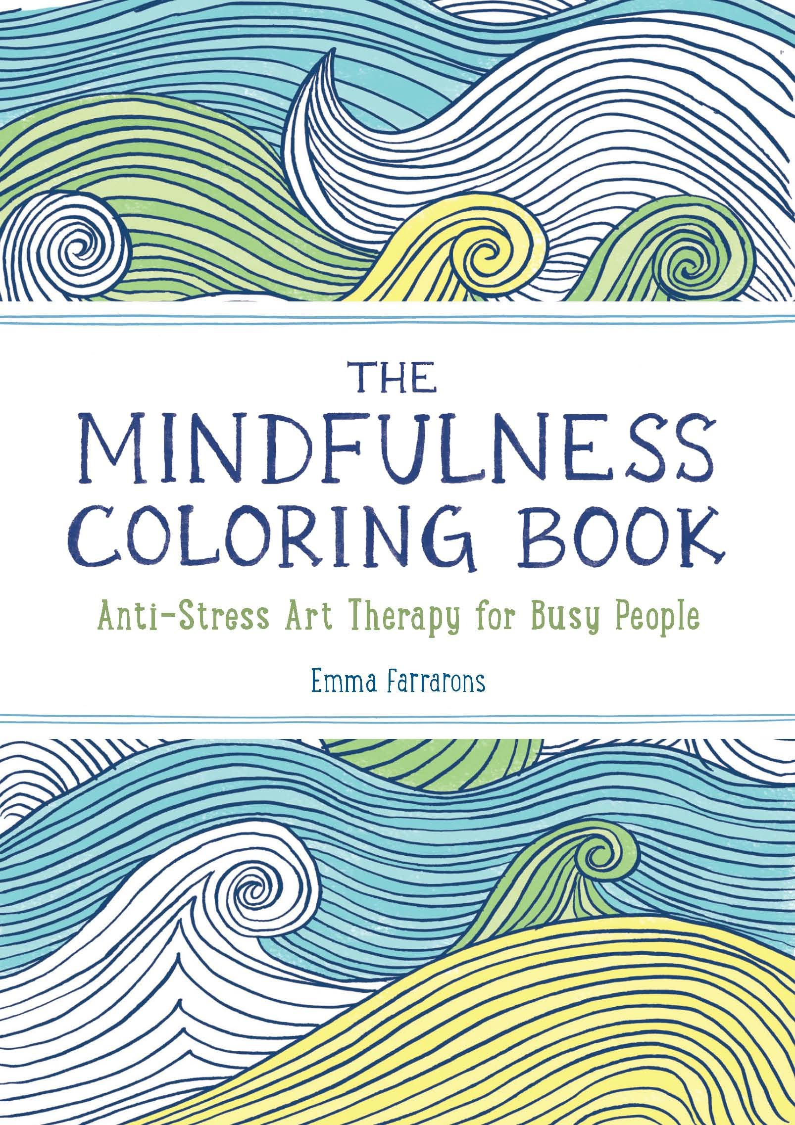 mindfulness adult coloring book - Adults Coloring Books