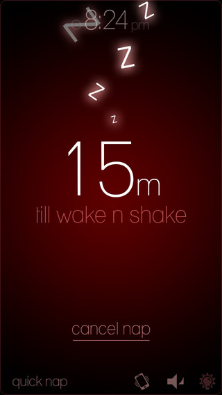how to turn off shake to wake android