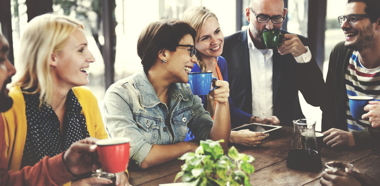9 Tips For Navigating Your First Networking Event