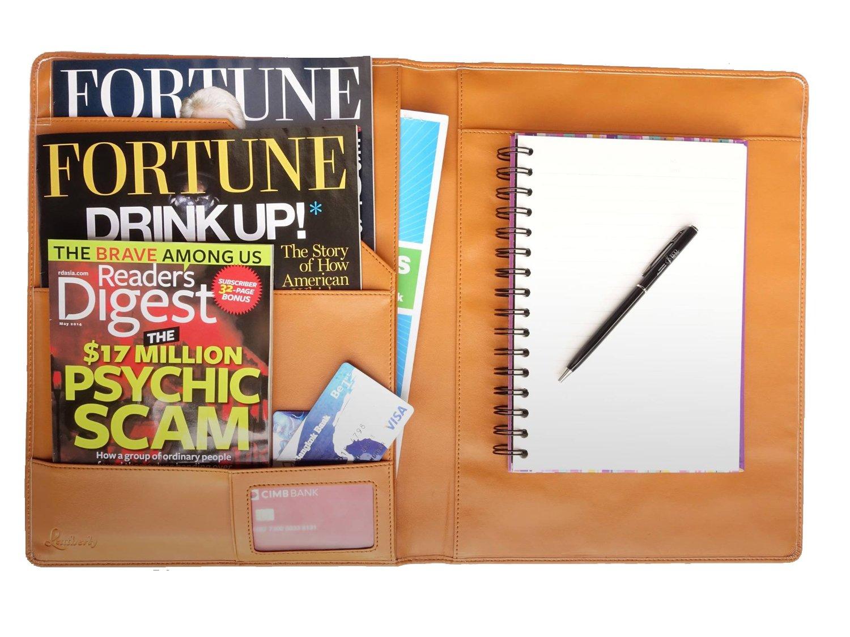 14 Resume Folders Binders And Portfolios The Muse