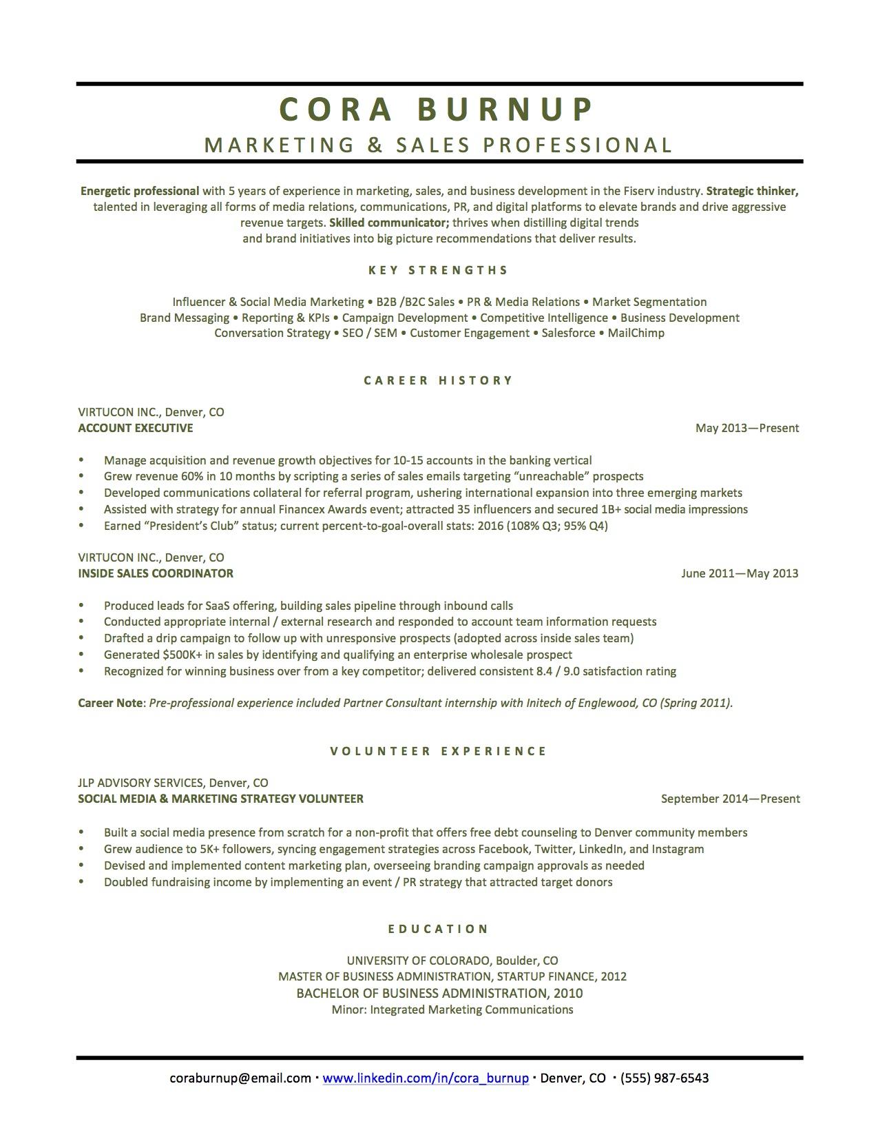 Career Summary Resume Example Resume For A Career Change Sample Distinctive  Documents Hertogenboschalstublieft  Example Of Career Summary