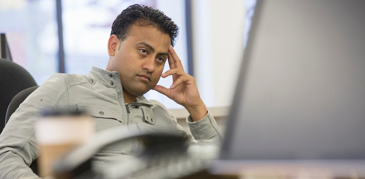 4 email lines everyone hates reading at work