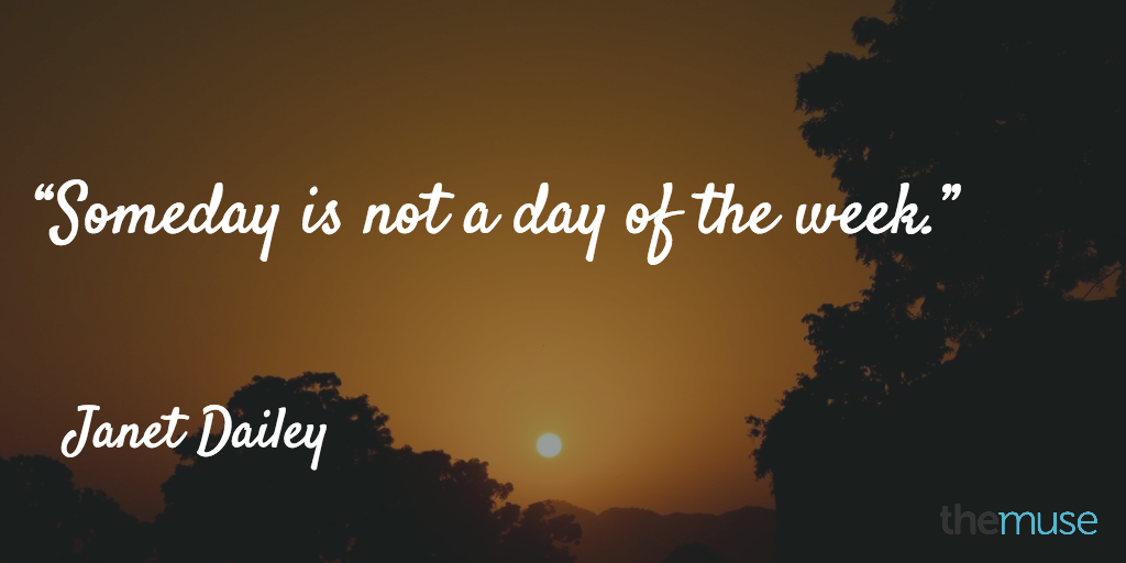 45 Inspirational Quotes That Will Get You Through the Work Week