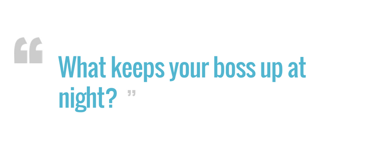 This Question Will Impress Your Boss (and You've Probably Never Asked It) thumbnail image