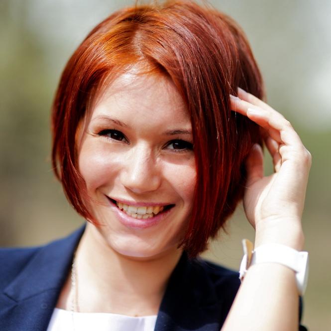6 Cute Hairstyles For Short Hair