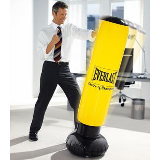 Great Youu0027ll Look Even Happier Than This Guy When Youu0027re Picturing Their Faces On  Your Brand New Office Punching Bag.