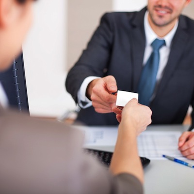 Crazy facts you never knew about business cards colourmoves