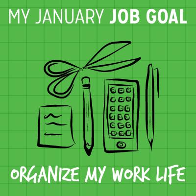 goals for a job