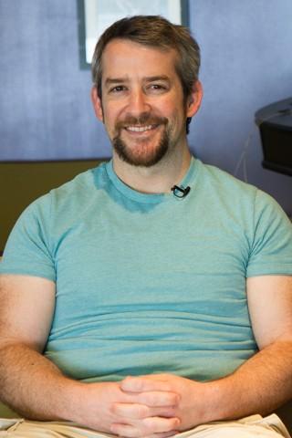 Jonathan Ballard, Designer - Insomniac Games Careers