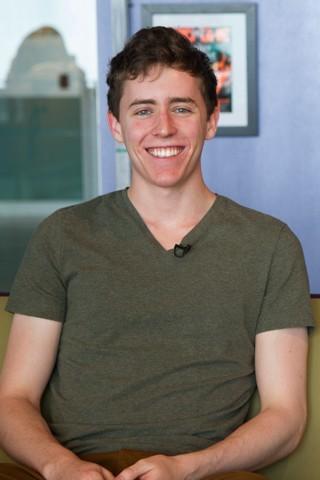 Trey McNair, Environment Artist - Insomniac Games Careers