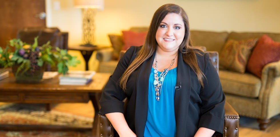 Nicole McMains, General Manager - National Corporate Housing Careers