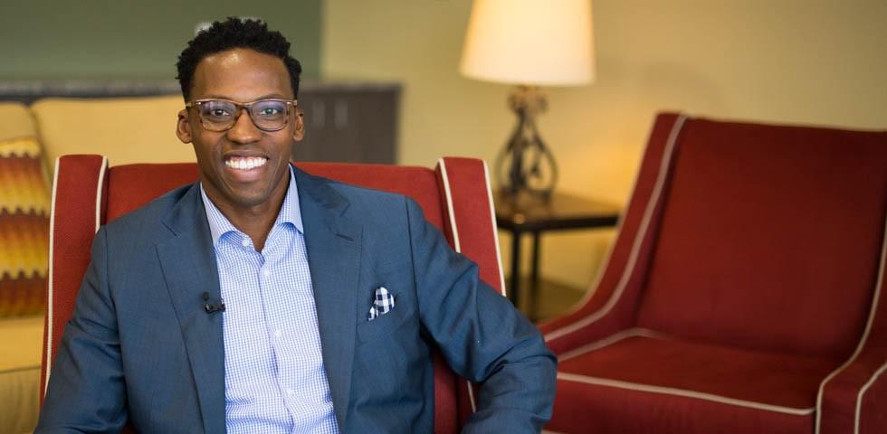 Adebola Jimoh, Global Account Executive - National Corporate Housing Careers