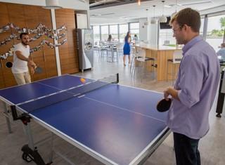 Careers - Office Perks Fun & Games