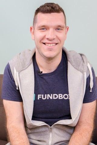 Alex Volkov, Founding Engineer - Fundbox Careers