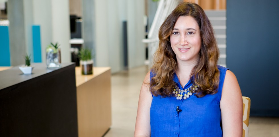Keren Danon, Software Engineer - Synapse Careers