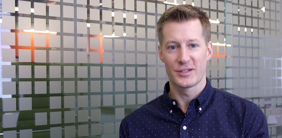 Jeff Hebert, Vice President, Engineering - Synapse Careers