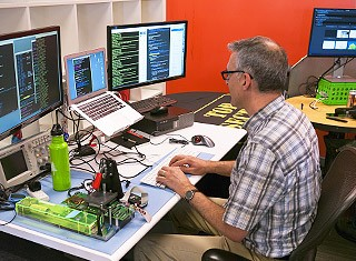 Careers - What Riyadth Does Software Engineering Program Lead