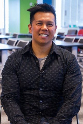 Daniel Magpali, Customer Success Manager - Hirevue Careers