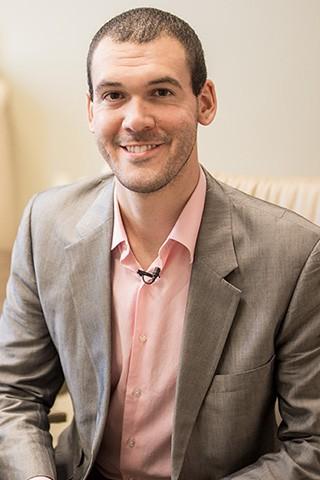 Joaquin Estrada, Contract Consultant - Agile Careers
