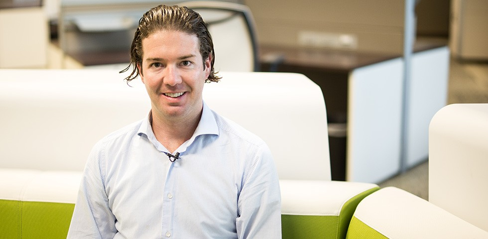 Bric Rowan, Lead Technical Recruiter - Agile Careers
