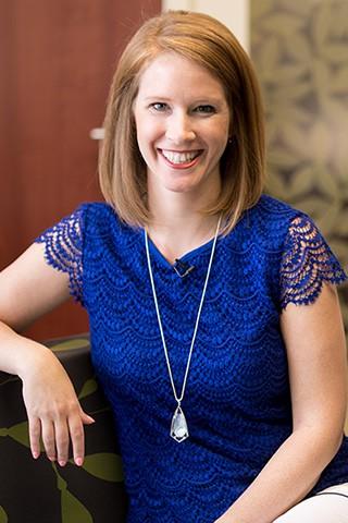 Katherine Zachrich, Client Partner - Agile Careers