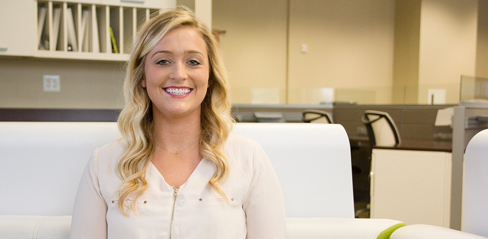 Jessica Carroll, Account Manager - Agile Careers