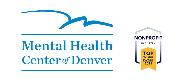 Mental Health Center of Denver job opportunities