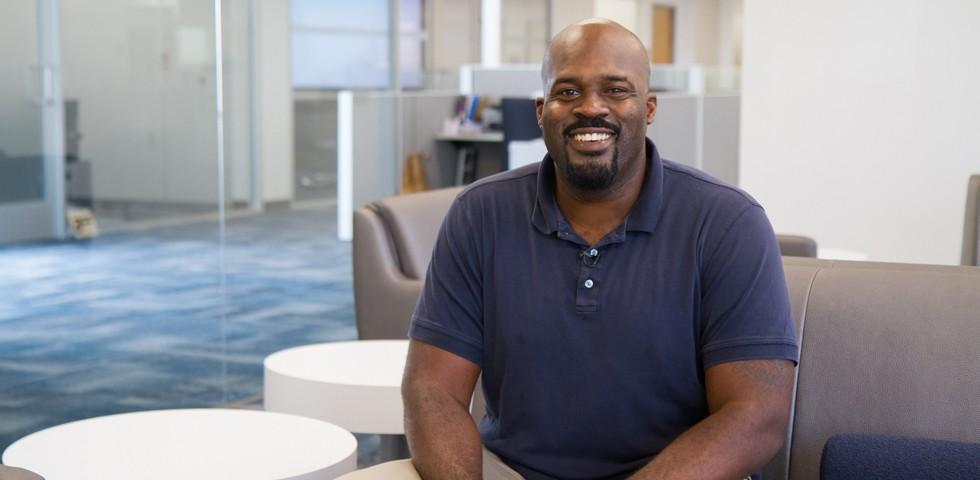 Roy Williams, Lead Digital Production Technician - Argen Corporation Careers