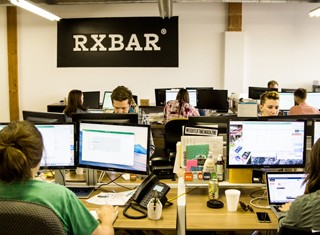 Careers - What RXBAR Does