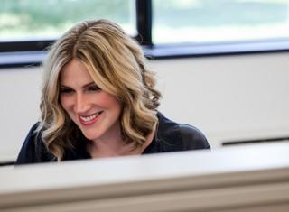 Careers - What Olivia Does VP, Management Supervisor