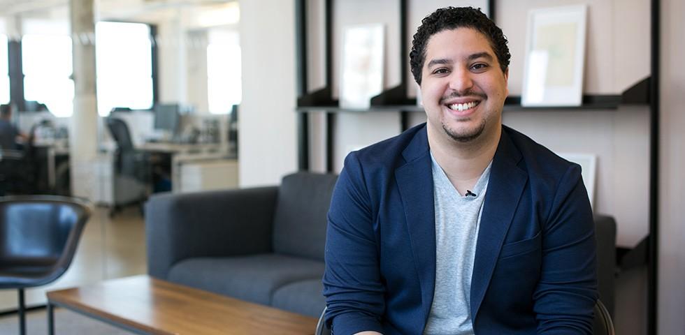 Willie Diaz, Creative Director - VSA Partners Careers