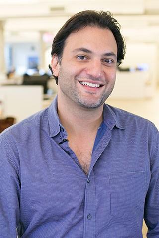 Ara Berberian, Director of UX Architecture - VSA Partners Careers