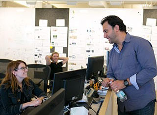Careers - What Ara Does Director of UX Architecture
