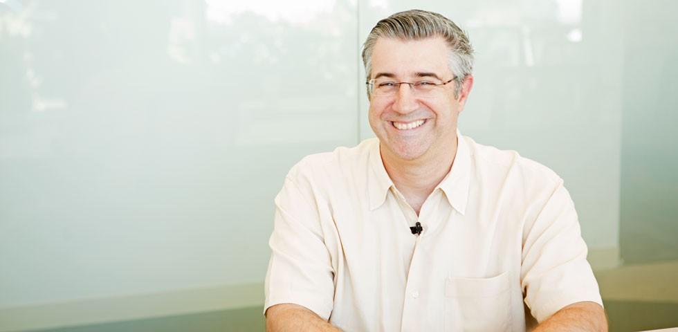 PJ Kirner, Chief Technology Officer - Illumio Careers