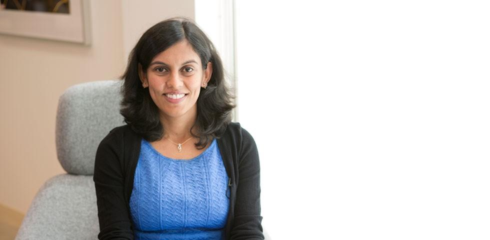Shubha Bheemarao, Product Management - Illumio Careers
