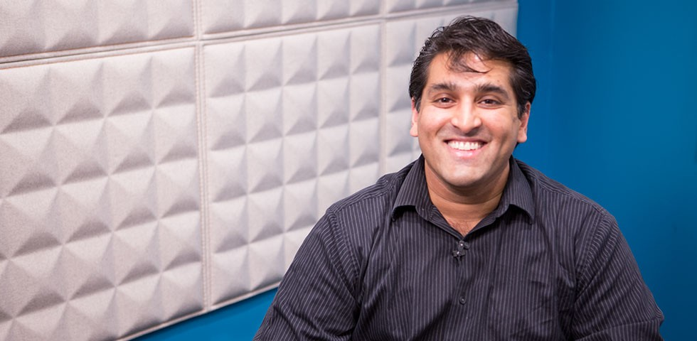Anand Ghody, Solutions Architect - Illumio Careers