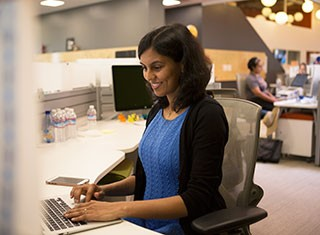 Careers - What Shubha Does