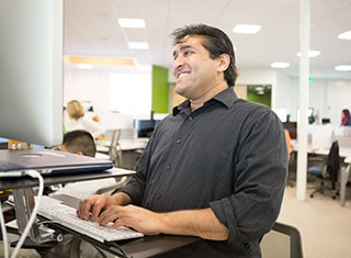 Careers - What Anand Does Solutions Architect
